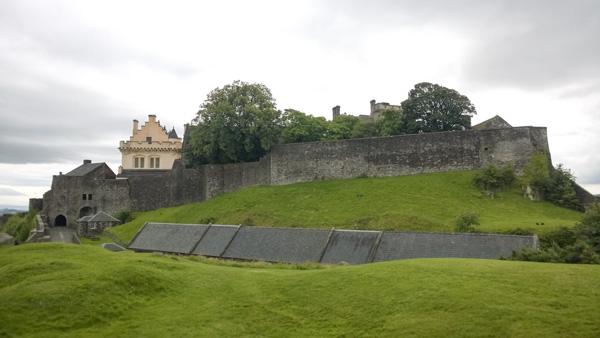 Stirling-Castle-Schottland-Sehenswuerdigkeit